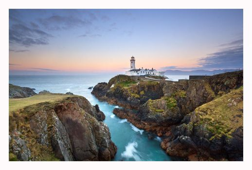 Fanad Head Lighthouse by Klarens-photography