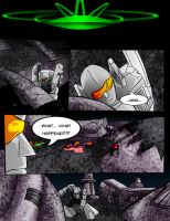 Transformers vs GoBots P17 by Giga-Leo