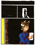 OFaC Usurper: page 1 by Falljoydelux