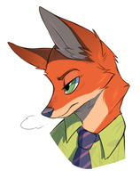 Nick by Ahela