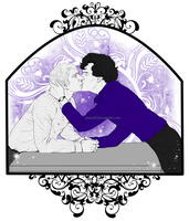 Johnlock - Pure Devotion by RedPassion