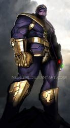 thanos the c-c-c-combo breakeeer! by nebezial