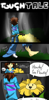 Welcome to the Underground by Hiroe96