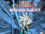 Silver Wallpaper by Galaxy-Afro