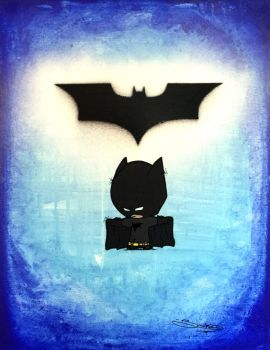 Batman by Filofax