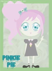 Pinkie by LaDyLaIn