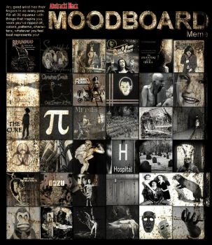 Moodboard by AbstracktBlack