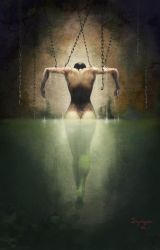 Torture by Suspension by MichaelSyrigos