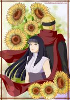 NaruHina - I'll find you by MissDidichan
