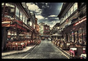 Drink to Get Drunk HDR by ISIK5