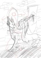 Aeon of Darkness (rough W.I.P) by HopsWatch92
