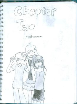 GCftWaB Ch 2 title page by strawberrypower009