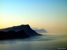 Edge of the World 2 by Globe-Trotter