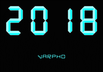 2018-2019 by varpho