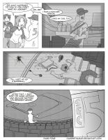 Find Your Seats - Page 4 by DarrinIthamar
