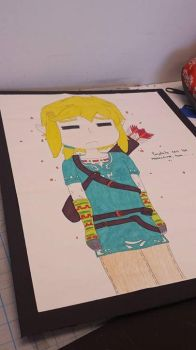 Link by katsumi12595