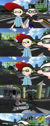Ben's Reaction To Marina by benmarcgold