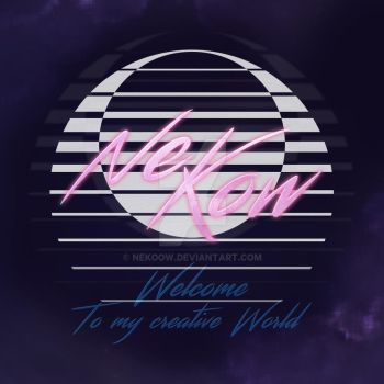 Welcome to my World by Nekoow