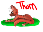Thorn Trade 3/3 by PositivelyFreezing
