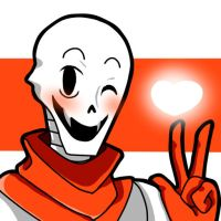 THE GREAT PAPYRUS! by blackstar200
