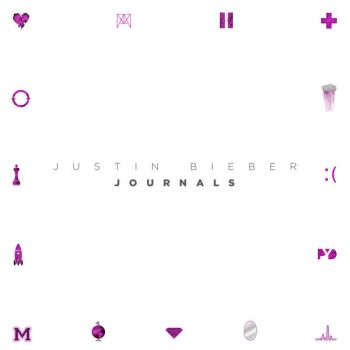 +Justin Bieber - Journals (Album) by JustInLoveTrue