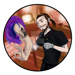 The Tatoo Maker by Sothorill