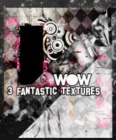3FantasticTextures by Amazing-Design
