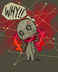 Why by ikzan