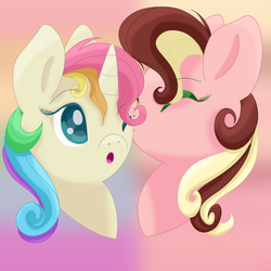 Kiss It Better by Cupcake1289