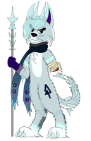 Dreadsa Auction *OPEN* by The-Cipher-Dog