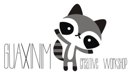 Guaxinim Creative Workshop by analage