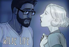 Wilde Life - 431 by Lepas
