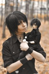People_and_Dolls by saikoxix