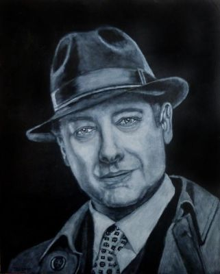 James Spader by Vulkanette