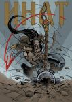 INAT cover #2 by tomorrow78