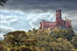 Palace of Pena color version by Jack-Nobre