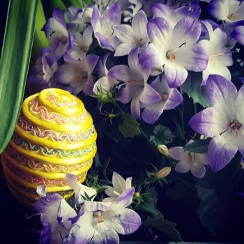 Happy Easter @briellemade by briellemade