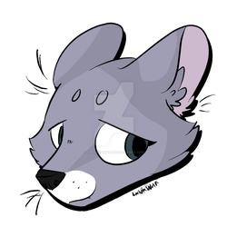 Art Fight #41 - Quickie Kitty by TheLavaWolf
