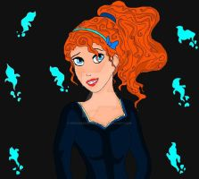 merida by princess4everafter