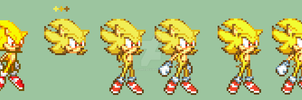 Super Sonic (Update) by TechM8