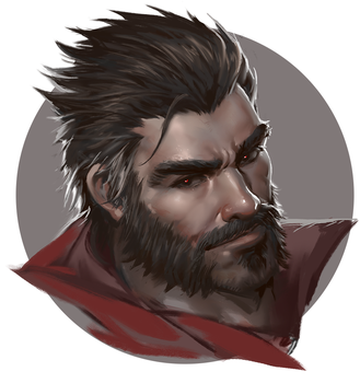graves by yy6242