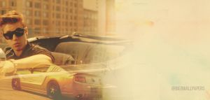 Justin Bieber Twitter Background - Boyfriend Cars by bieberwallpapers