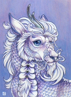 Pearlescence by thornwolf