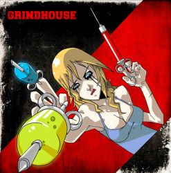 GRINDHOUSE by SInnY-Halo