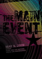 The Main Event RMX PCF by hcirtep