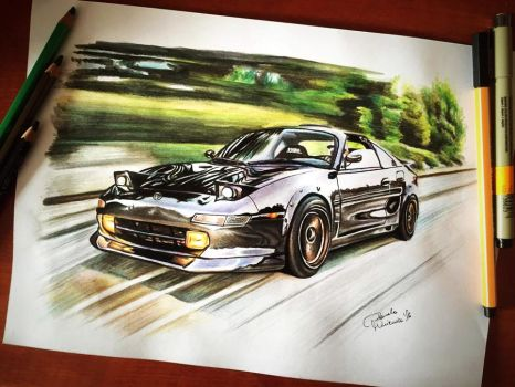 Mr2: 10 by 24Pamela