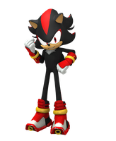 Gotta Go Faster than Sonic by Cyberphonic4D