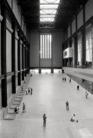 Tate by mbalestrini