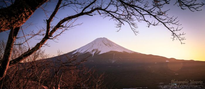 Mt. Fuji by BroKnowsTokyo