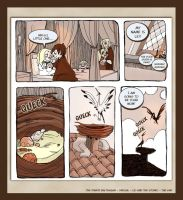 Webcomic - TPB - Lio and the Stork - page 29 by Dedasaur